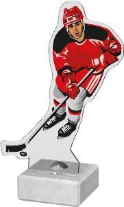 Hokejová plaketa - AKE02M9