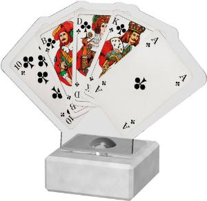 Karty plaketa - AKE02M11