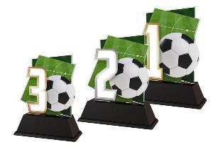 Fotbalová trofej - NCUF001M9