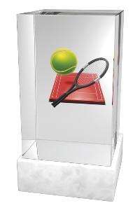 Tenisová trofej - CRM0007M5