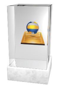 Volejbalová trofej - CRM0007M6