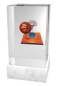 Basketbalová trofej - CRM0007M7