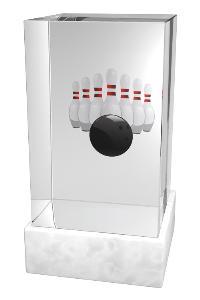 Baseballová trofej - CRM0007M8