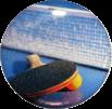 Logoprint ping pong