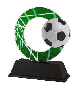Plaketa fotbal - ACLC2101M1