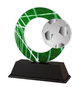 Plaketa fotbal - ACLC2101M3