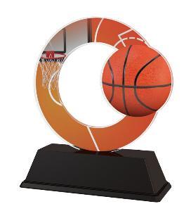 Plaketa basketbal - ACLC2101M8