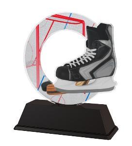Plaketa hokej - ACLC2101M9