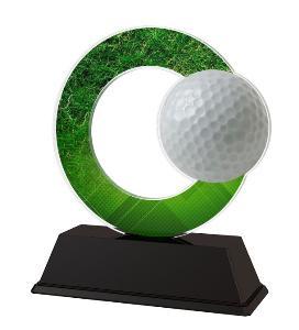 Plaketa golf - ACLC2101M11