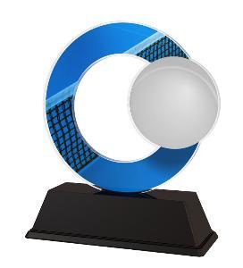 Plaketa ping pong - ACLC2101M12