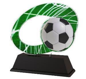 Plaketa fotbal - ACLC2102M2