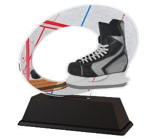 Plaketa hokej - ACLC2102M7