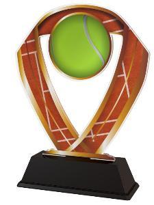 Plaketa tenis - ACRC001M2