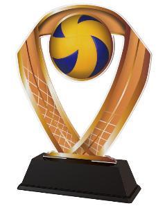 Plaketa volejbal - ACRC001M13