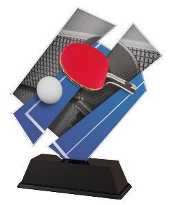 Plaketa ping pong - ACZC001M7 - zvìtšit obrázek