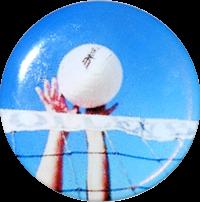 Logoprint volejbal
