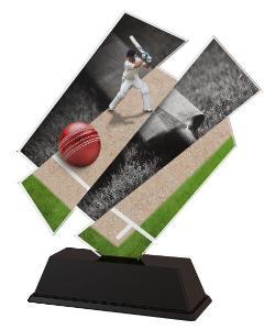 Plaketa cricket - ACZC001M37 - zvìtšit obrázek