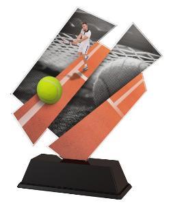 Plaketa tenis - ACZC001M39 - zvìtšit obrázek