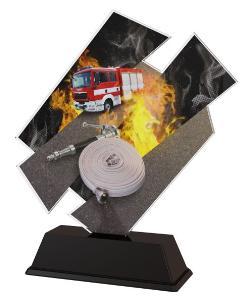 Plaketa hasiè - ACZC001M23 - zvìtšit obrázek