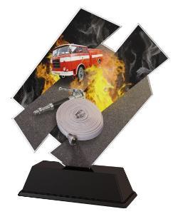 Plaketa hasiè - ACZC001M22 - zvìtšit obrázek