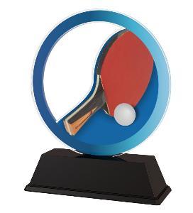 Plaketa ping pong - AKE012018M11 - zvìtšit obrázek