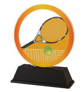 Plaketa tenis - AKE012018M15 - zvìtšit obrázek