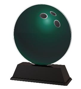 Plaketa bowling - AKE012018M21 - zvìtšit obrázek