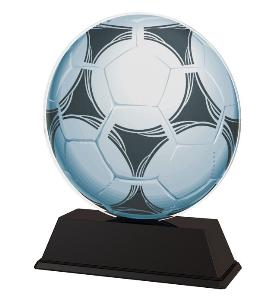 Plaketa fotbal - AKE012018M23 - zvìtšit obrázek