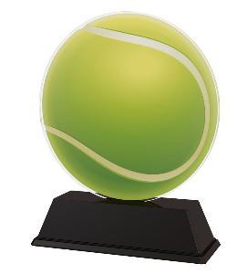 Plaketa tenis - AKE012018M27 - zvìtšit obrázek