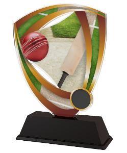 Plaketa kriket - CACUF001M18 - zvìtšit obrázek
