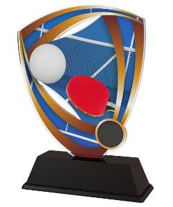 Plaketa ping pong - CACUF001M22 - zvìtšit obrázek