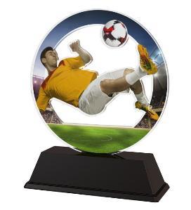 Plaketa fotbal - CBCUF001M5 - zvìtšit obrázek
