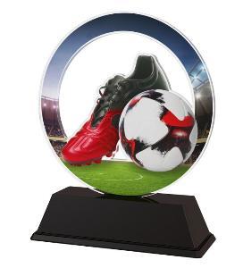 Plaketa fotbal - CBCUF001M8 - zvìtšit obrázek