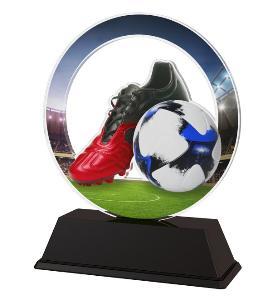 Plaketa fotbal - CBCUF001M9 - zvìtšit obrázek