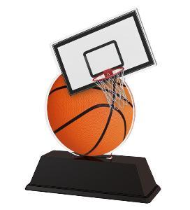 Plaketa basketbal - FA200M8 - zvìtšit obrázek