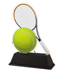 Plaketa tenis - FA200M13 - zvìtšit obrázek