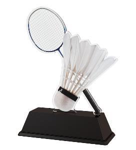 Plaketa badminton - FA200M17 - zvìtšit obrázek