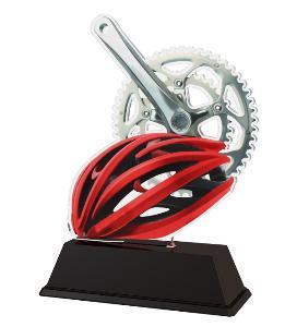 Plaketa cyklistika - FA210M10 - zvìtšit obrázek