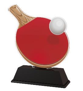 Plaketa ping pong - FA210M16 - zvìtšit obrázek