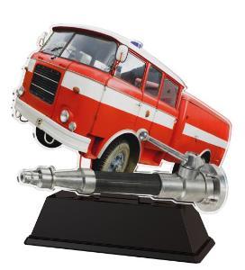 Plaketa hasiè - FA210M36 - zvìtšit obrázek