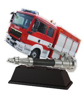 Plaketa hasiè - FA210M37 - zvìtšit obrázek