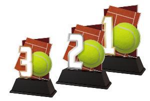 Plaketa tenis - NCUF001M24 - zvìtšit obrázek