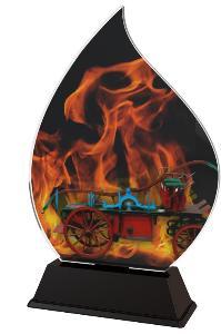 Plaketa hasiè - ACFIREM2