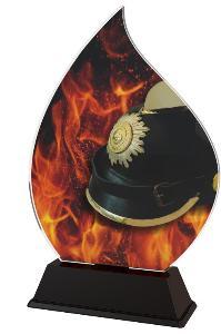 Plaketa hasiè - ACFIREM3 - zvìtšit obrázek
