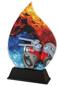Plaketa hasiè - ACFIREM4 - zvìtšit obrázek