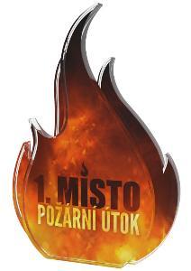 Plaketa hasiè - ADB001M2 - zvìtšit obrázek