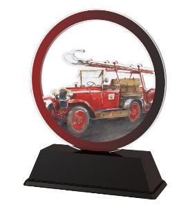 Plaketa hasiè - AKEH012018M2