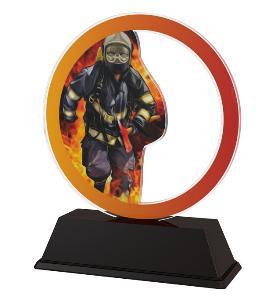 Plaketa hasiè - AKEH012018M4