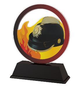 Plaketa hasiè - AKEH012018M7