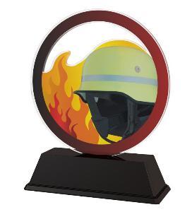 Plaketa hasiè - AKEH012018M8